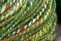 spining yarn