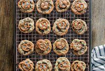 Just cookies...