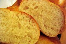 Bread / Рецепты хлеба