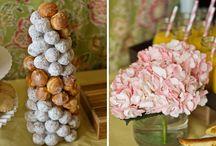 Foods to Celebrate / by Sara Kaiser