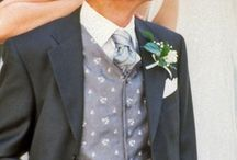 Father of the Bride and Groom / How do you dress dads for your big day?