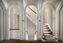 Traditional Interiors and Detailing