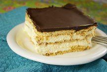 Desserts / by Virginia Ramirez Delgado