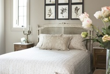 HOME // GUEST BEDROOM / by Kristen Macke