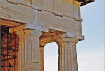 ATHENS / Athens city