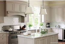 Exquisite Kitchens / Kitchens I Love / by Exquisite Design Concepts™ .