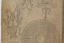 Villard de Honnecourt, Album de dessins et croquis. 1201-1300