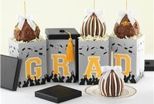 Graduation Gifts / Congratulate that special grad with exquisite gifts from Mrs Prindables. Repin to your own inspiration board.