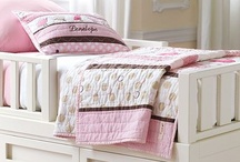Popular Toddler Beds / My favorite toddler beds and room design ideas for boys and girls based on popular styles and trends.