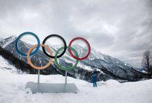 Sochi 2014 :*