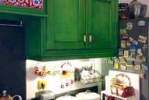 mutfağım
