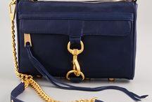 Handbags/ clutch bags