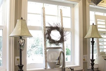 Town home Ideas / by Chelsea Samples