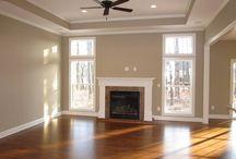 Interior  / http://regent-homes.com/