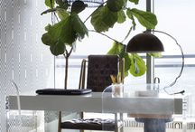 Living Office Space / Bring the garden into your #gardenoffice :)