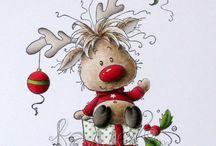 ART: Christmas