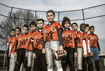 U13 / Team U13 Jong Oranje Flag Football EK 2014