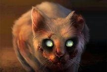 Pisicute Zombie
