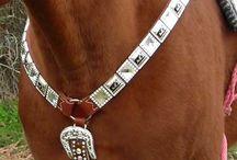 Hesteutstyr/Horsetack