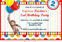 Scouts 3rd birthday / by Carly Farro-Holshoe