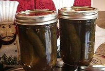 Just pickle it or bottle a little sweetness