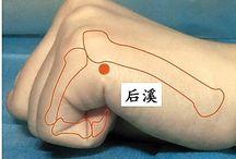 point acupunture