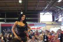 ETO Show / Erotic Trade Only Adult Industry Show Pictures!
