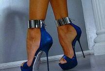 Shoes / by Tara Olson