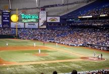 Ballparks I have been / by Marla Lambert