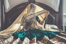 My big fat indian wedding