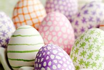 Preschool: Easter