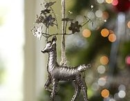 Holiday Decor / by Samantha Sewell