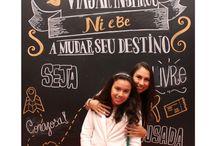 #aCASATPMtemCOMPANHIA / A Casa TPM teve a companhia da GOL nos dias 30 e 31 de julho, em São Paulo!