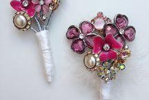 brooch/corsage
