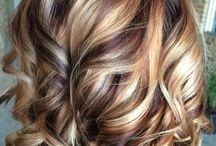 Inspirasjon hår