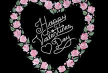 Valentine's love / Ideas and inspiration for Valentines day