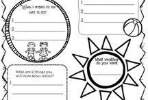 Summer Teaching Resources
