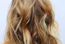Hair cut ideas :)