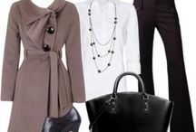 Fashion~fall & winter★
