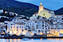 Los 10 pueblos más atractivos de España junto al mar