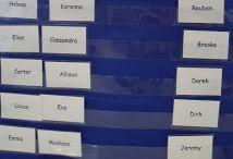 ~Classroom Name activities