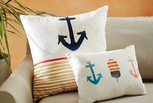 Náutica / Ideas para decoración náutica