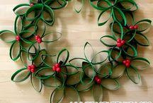 New Christmas craft ideas 2016