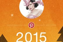 2015 in pictures. Pinterest Moments / #2015 #pictures #pinterest #moments #art #fashion #illustration #photography