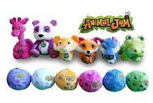animal jam board
