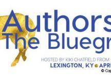 Author Events