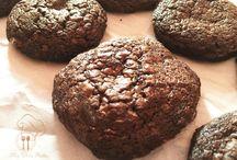 Love for Chocolate.. / #chocolatelove #chocolates #chocolatecakes #chocolatecookie