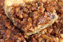 Pecan Pies