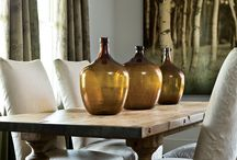 Country/Rustic Chic / by Alicia Woodle