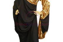 Abaya Collection